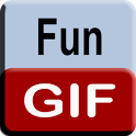 Funny Animated Pictures icon