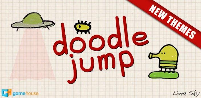 Doodle Jump