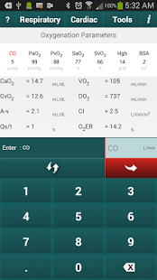 RTcalc- screenshot thumbnail
