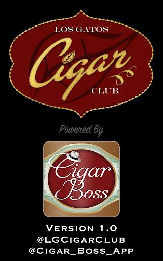 Los Gatos Cigar Club