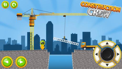 Construction Crew  screenshots EasyGameCheats.pro 1