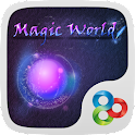 Magic World GO Launcher Theme APK Cracked Download