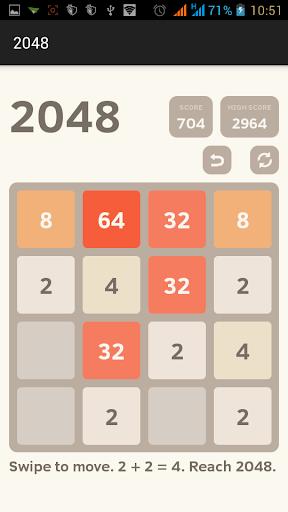 【免費解謎App】Killing Time 2048-APP點子