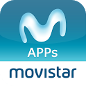 Movistar APPs icon