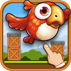 Jump Bird for PC and MAC