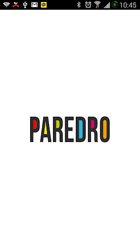 Paredro Magazine
