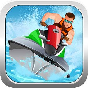 Crazy Boat Racing for PC and MAC
