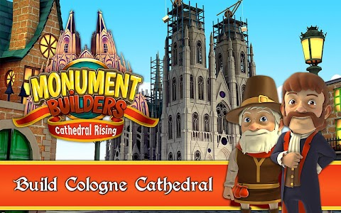 Cathedral Rising v1.0.0