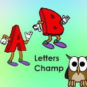 Letters Champ