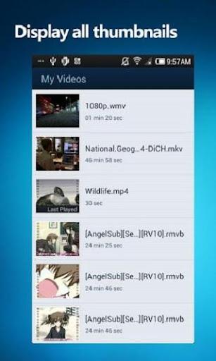【免費媒體與影片App】免费手機超級影音 高清 播放器 轉碼-APP點子