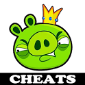 Bad Piggies Cheats icon