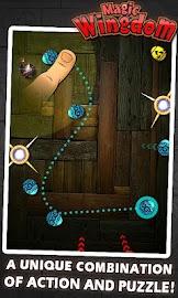 Magic Wingdom Screenshot 1