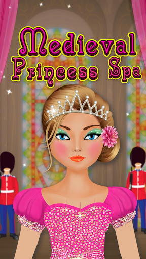 Medieval Princess Spa
