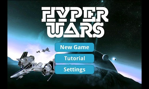 Hyper Wars (free) - screenshot thumbnail