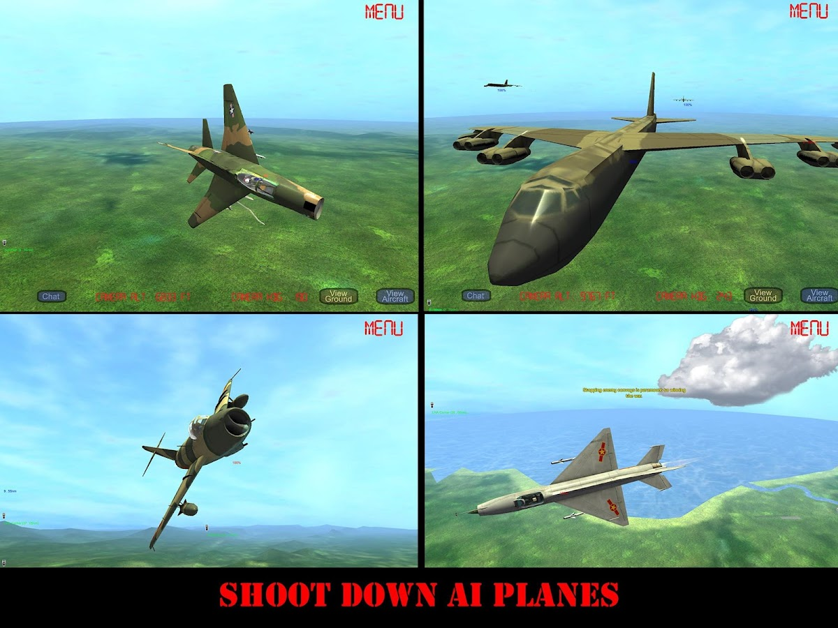 Gunship III - Android Apps on Google Play