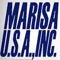 Marisa USA logo