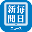 MainichiShimbun News app icon