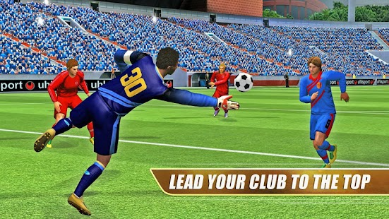 Real Football 2013- screenshot thumbnail