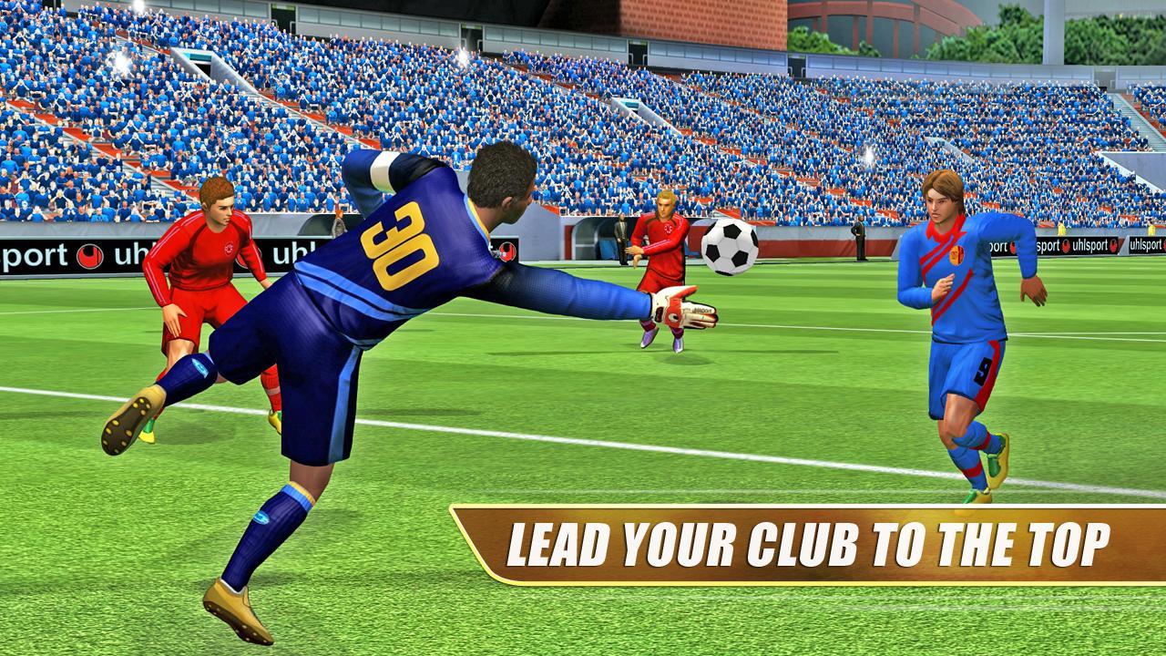 Real Football 2013 screenshot #13