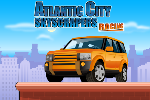 Atlantic Skyscrapers Racing