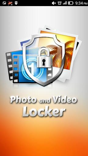 照片和視頻儲物櫃