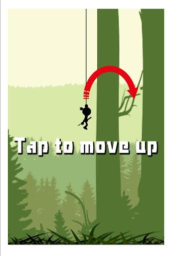【免費動作App】Chopping Logs - ninja-APP點子