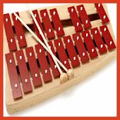 Children Toy (Glockenspiel)