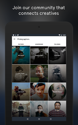 Snapwire - Sell Your Photos  screenshots 19