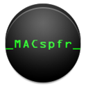 MAC Spoofer (changer) icon