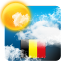 Weather for Belgium logo