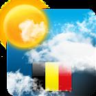 El Tiempo en Bélgica icon