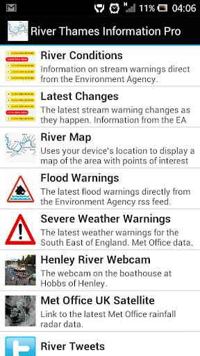 旅遊必備APP下載|Thames Info Pro 好玩app不花錢|綠色工廠好玩App