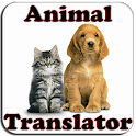 Translate your animal! PRANK icon