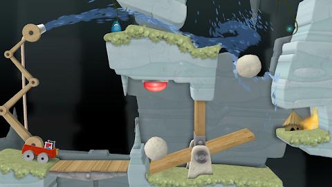 Sprinkle Islands Screenshot 4