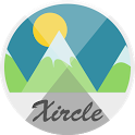 Xircle (Apex, Nova, Go) icon
