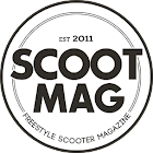 Scoot Mag icon