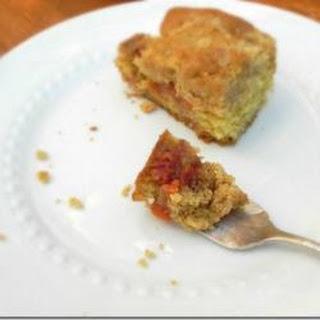 Cuban Style Guava Bread Pudding