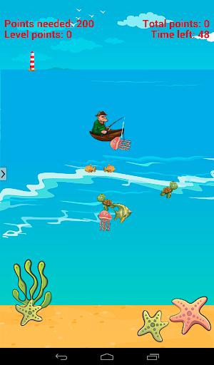 Fishy fishin|玩休閒App免費|玩APPs