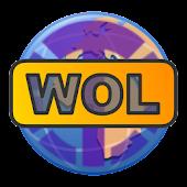 Wolfsburg Offline City Map