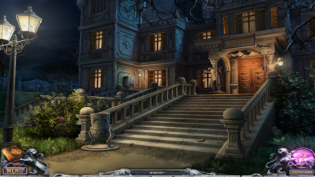House of 1000 Doors apk screenshot