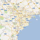 Viettel Maps (Beta)