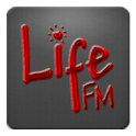 93.1 LifeFm Cork logo