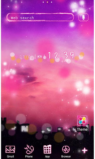 City Sunset Wallpaper 2.0.0 Windows u7528 1