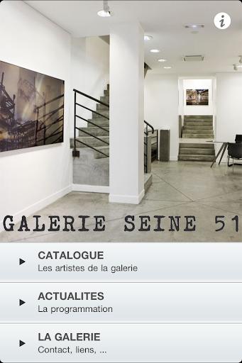 Galerie Seine 51