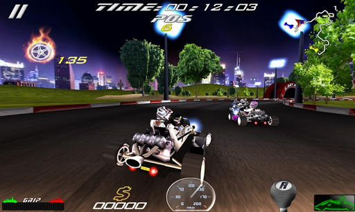 Kart Racing Ultimate 7.1 screenshots 11