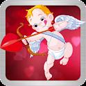 Valentine Game: Gifts Grabber logo