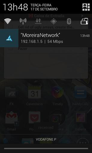 Wifi Notify