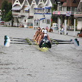International Rowing