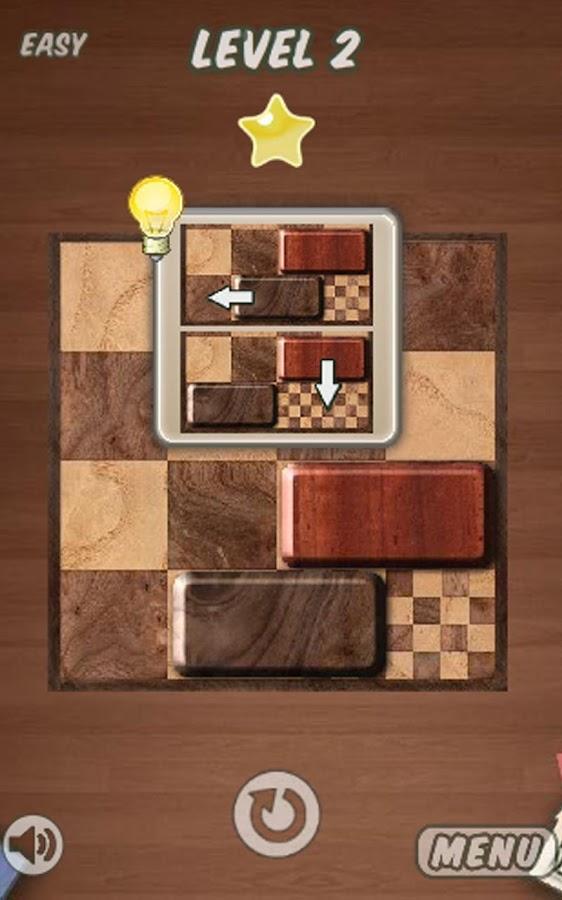 Wood Puzzle 2- screenshot