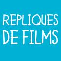Répliques de films icon